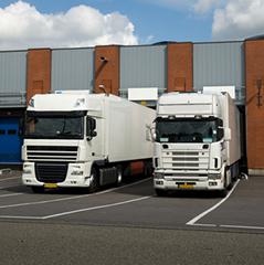 Food Processing Logistics